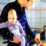 Декретный отпуск для отца или кого-то из родственников в Украине
