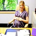 Права беременной на работе в Украине