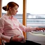 Могут ли уволить беременную или мать маленького ребенка в Украине?