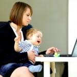 Права работающей мамы с детьми  (до 3 лет) в Украине