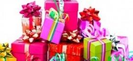 Что подарить беременной на Новый год или Рождество?
