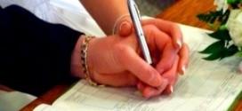 Государственная регистрация брака в Украине: особенности процедуры