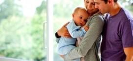 Первые дни новорожденного дома: к чему быть готовым молодым родителям?