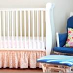Подготовка комнаты для новорожденного