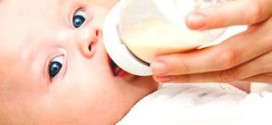 Как выбрать смесь для малыша?