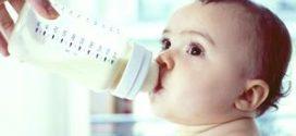 Детская молочная смесь для аллергиков: влияние питания на иммунитет