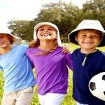 Если ребенок перегрелся, тепловой и солнечный удары – помощь