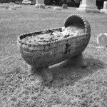 Синдром внезапной смерти или «смерть в колыбели»