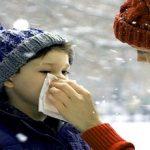 Лекарства от насморка (ринита) для ребенка