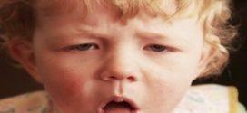 Кашель у ребенка – как симптом болезни и лечение