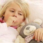 Противокашлевые препараты в детской практике