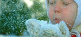 Обморожение у детей. Виды. Оказание первой помощи