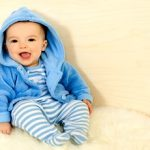Самая удобная одежда для новорожденных