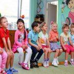 Регистрируемся и идем в детский сад (в Украине)