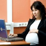 Беременность и работа — особенности юридических аспектов