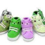 Межсезонная детская обувь: гармония функциональности и комфорта
