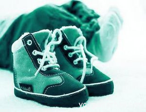 Зимняя обувь для деток до 1 года