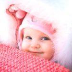 Зимняя одежда для деток старше 1 года: советы, которые вам пригодятся