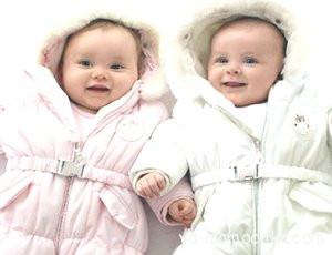 Зимняя одежда для деток до 1 года